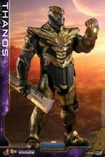 HOT TOYS MARVEL: AVENGERS ENDGAME MOVIE MASTERPIECE THANOS 1/6 SCALE 42CM