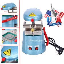 Us Dental Vacuum Molding Forming Machine Vacuum Former Thermoforming Jt 18 110v