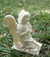 New angel mold for plaster or concrete LATEX ONLY