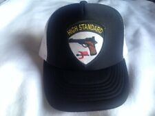 HIGH STANDARDS PISTOLS HAT CAP
