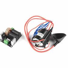 12v-36V ZVS Tesla coil flyback driver/Marx generator/Jacob' ladder+ignition coil