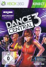Dance Central 3 XBOX 360 ( Kinect erforderlich )