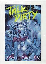Talk Dirty #2  Mint