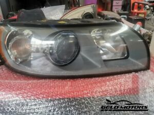 2004-2007 VOLVO S40 V50 XENON RH RIGHT HEADLIGHTS HEAD LAMPS 30698659