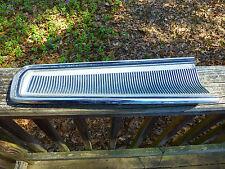1966 Dodge Polara Monaco CB-193 2602508 RH Trunk Panel Trim Tail Light Extension