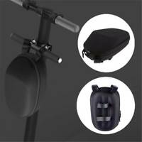 Electric Skateboard Xiaomi Mijia M365 Black Scooter Head Bag Cable Charger Bag.