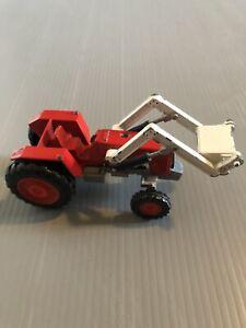 Matchbox K-35 Massey Ferguson Tractor