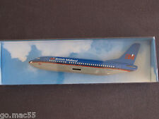 British Midland Airways Boeing 737-500 PPC Holland Push Fit Model - New &  Boxed