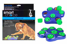 Paw Puzzle Dog Toy Hide Treats Interactive Dog Game Dog Bowl Dog Treats Pet Food