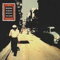 RY COODER - BUENA VISTA SOCIAL CLUB 1997 CD