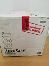 AeroSafe 26L cool box