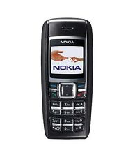 ORIGINAL NOKIA 1600 RH-64 HANDY KLEIN DUALBAND UNLOCKED MOBILE PHONE NEU NEW BOX