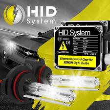 HIDSystem HID Xenon Headlight Conversion Kit H1 H3 H4 H7 H11 H13 9005 9006 900