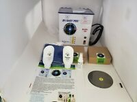 NEW Official JFJ Easy Pro Disc Repair resurfacing Machine CD DVD Video Games