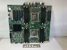 Dell Precision T7600 Dual Socket LGA2011 DDR3 Workstation Motherboard 082WXT