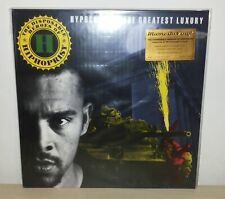 DISPOSABLE HEROES OF HIPHOPRISY - HYPOCRISY IS THE GREATEST - MOV - 2 LP
