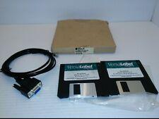 Brady 42004 Handimark Pc Cable Kit Printer Driver V210 Windows 95 Nt 31x Nib