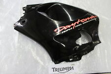 TRIUMPH DAYTONA 955i T595 CARENATURA RIVESTIMENTO LATERALE CARENATURA sx. #R3720