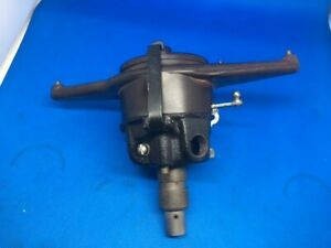 Model A Ford Rebuilt Distributor  with good used caps