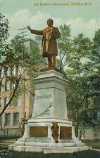 HALIFAX NS – Joe Howe's Monument