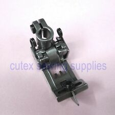 Presser Foot For Industrial Coverstitch Machines, 3-Needles, 6.4MM With Guide