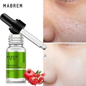 Face Serum Shrink Pores Hyaluronic Acid Whitening Regeneration Moisturizing Anti