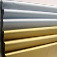 "METALLIC SILVER~GOLD TISSUE PAPER~HI QUALITY GIFT WRAP~24~12 SHEETS Ea~20""x30"""
