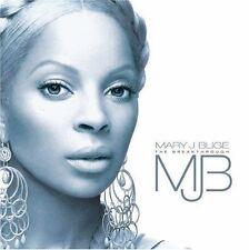 Mary J. Blige : Breakthrough CD - CD Album Damaged Case