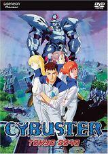 Cybuster - Tokyo 2040 (Vol. 1) New DVD