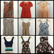 Womens Size 8 Lot  TEMT Dotti Summer Party Floral Dress Cocktail #W177