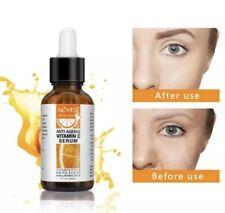Vitamina C Siero per Viso con Acido Ialuronico Perfetto Effetto Facciale