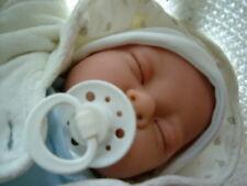 REBORN DOLL NEWBORN BABY BOY LIFELIKE  CHILD FRIENDLY NOW A PLAY DOLL !!