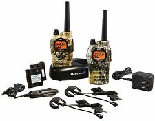 MIDLAND RADIO MID-GXT1050VP4 MOSSY OAK 50 CHL./3O MILE 2-WAY RADIO