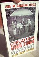 1969 POESIE DI LINA CANGEMI FEDELE DA REGGIO CALABRIA