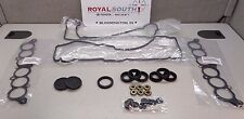 Toyota 3.4L V6 5VZFE Valve Cover Seal Kit Genuine OEM OE