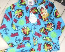 JAKE and The Never Land Pirates - boy's pyjamas - set - BNWT - Age 18-24/92cm