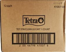 LM Tetra Bio-Bag Cartridges with StayClean Large 12 Count - Unassembled
