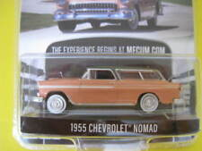Chevrolet Nomad  1955  Limitiert  Greenlight  Mecum  1:64  OVP