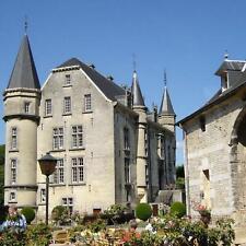 Nahe Maastricht Aachen Schloss Hotel Gutschein Kurzurlaub 2 Personen 2 Nächte
