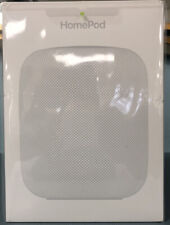 Apple HomePod Voice Enabled Smart Assistant - White NEW