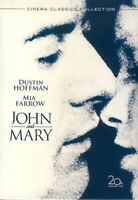 JOHN AND MARY (CINEMA CLASSICS COLLECTION) (DVD)