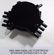 CADILLAC FLEETWOOD 1993-1994 LT1 5.7L 350 HI PERFORMANCE OPTISPARK Distributor