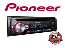 Pioneer DEH-S2000UI CD/MP3 Autoradio avec RDS, USB et aux VW, Opel, BMW ,Fiat