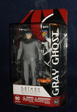 Batman The Animated Series: GRAY GHOST Action Figure- DC COLLECTIBLES