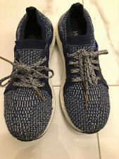 adidas ultra boost  x women size 8.5 pre-owned BY2710