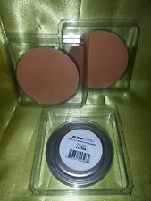 Fusion Beauty GlowFusion x3 Active Bronzer (golden) Refills new