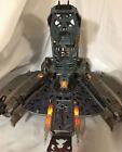 Transformers Dark of the Moon Spaceship Autobot Ark * LIGHTS & SOUND * Works!