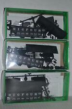 3 Bowser CCC&StL. NYC Bigfour 2-Bay GLa Type hopper Ho Scale kit