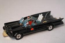 Corgi Toys Batmobile Vintage 70er Jahre Rarität - wenig bespielt