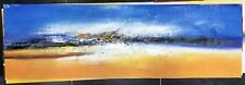 Excellent & Large Chinese 100% Hand-Painted Oil Painting ZZAL1030T4
